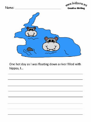 first grade creative writing prompts Lots and lots of writing prompts a writing prompts appropriate for all grades write about your first day at b writing prompts appropriate for.