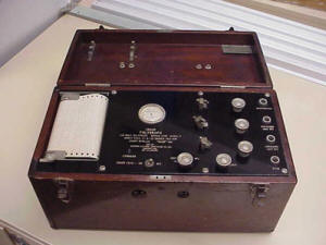 The History of the Polygraph Machine Image 2